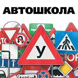 Автошколы Черкизово