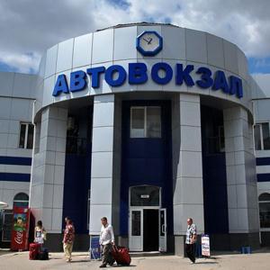 Автовокзалы Черкизово