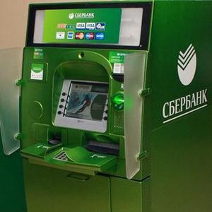 Банкоматы Черкизово