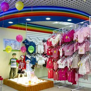 Детские магазины Черкизово