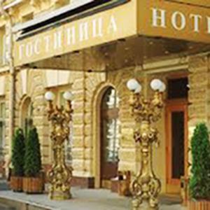 Гостиницы Черкизово