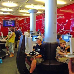 Интернет-кафе Черкизово