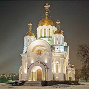 Религиозные учреждения Черкизово