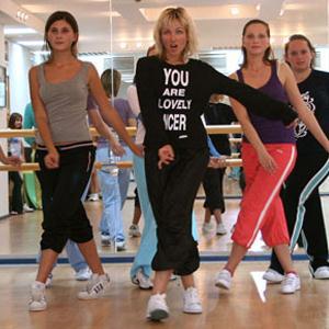 Школы танцев Черкизово