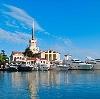 Речные и морские вокзалы в Черкизово