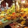 Рынки в Черкизово