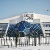 Спортивные комплексы в Черкизово