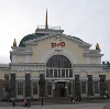 Железнодорожные вокзалы в Черкизово