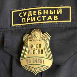 Судебные приставы Черкизово