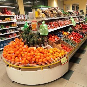 Супермаркеты Черкизово